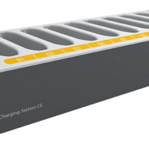 TI Charging Station CE