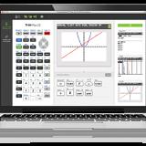 TI-SmartView CE Emulator Software for the TI-84 Plus Family